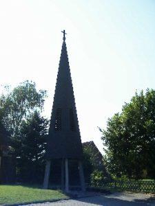 Kirchenzentrum Luhden